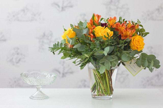アレンジメント・花束・鉢花 どれを選ぶか迷ったら