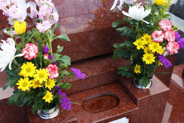そろそろお盆にお供えするお花の準備をしませんか?