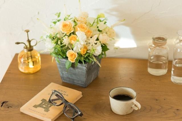 敬老の日には心安らぐコーヒーギフトを