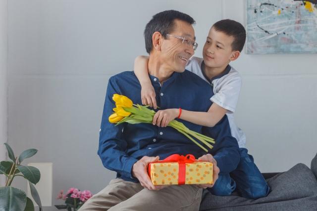 アンケートで分かった、敬老の日に喜ばれるプレゼントとは⁉