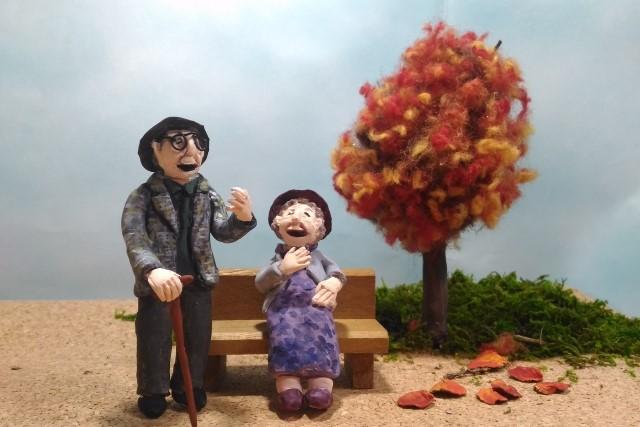 敬老の日に贈りたい!お花とスイーツ