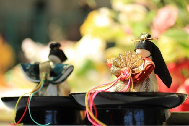 ひな祭りに飾るお花~桃のお花の開花時期は?~