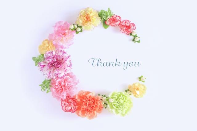 結婚記念日~おすすめのお花とスタイル~