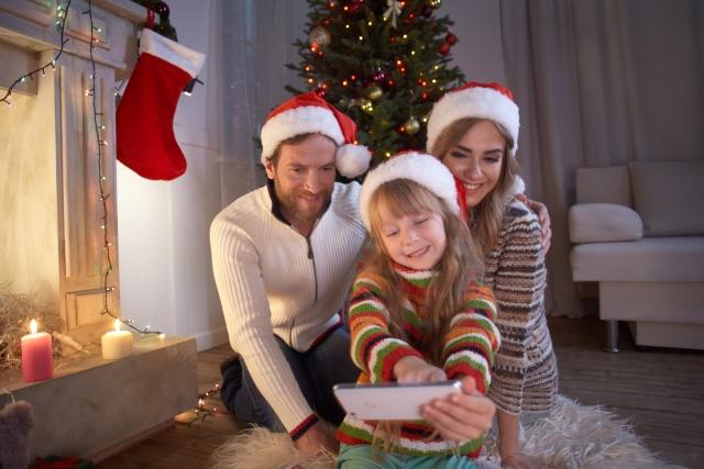 クリスマスの豆知識~子どもに話したい5つの雑学~
