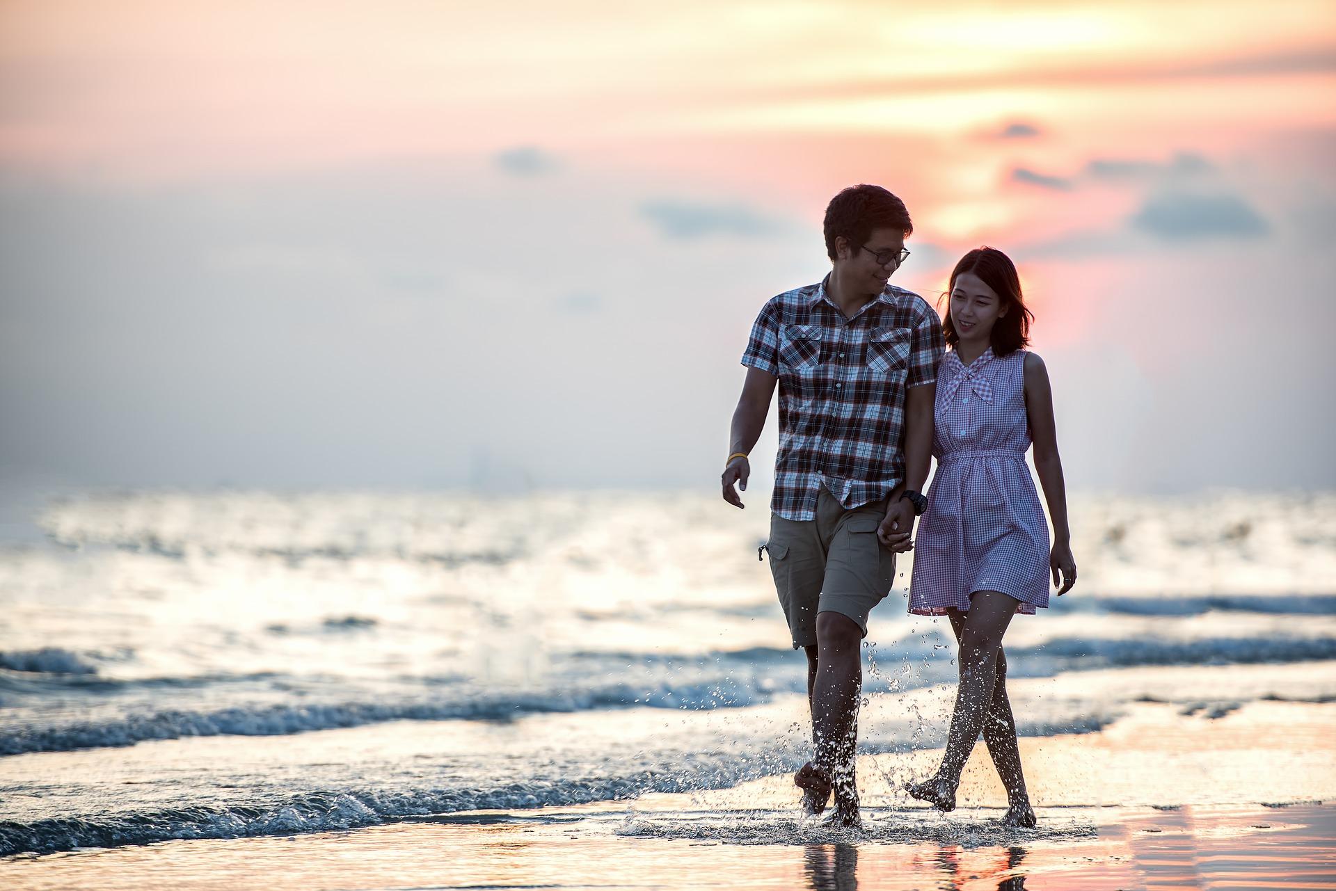 カップルにおすすめの記念日~恋文の日・恋人の日~
