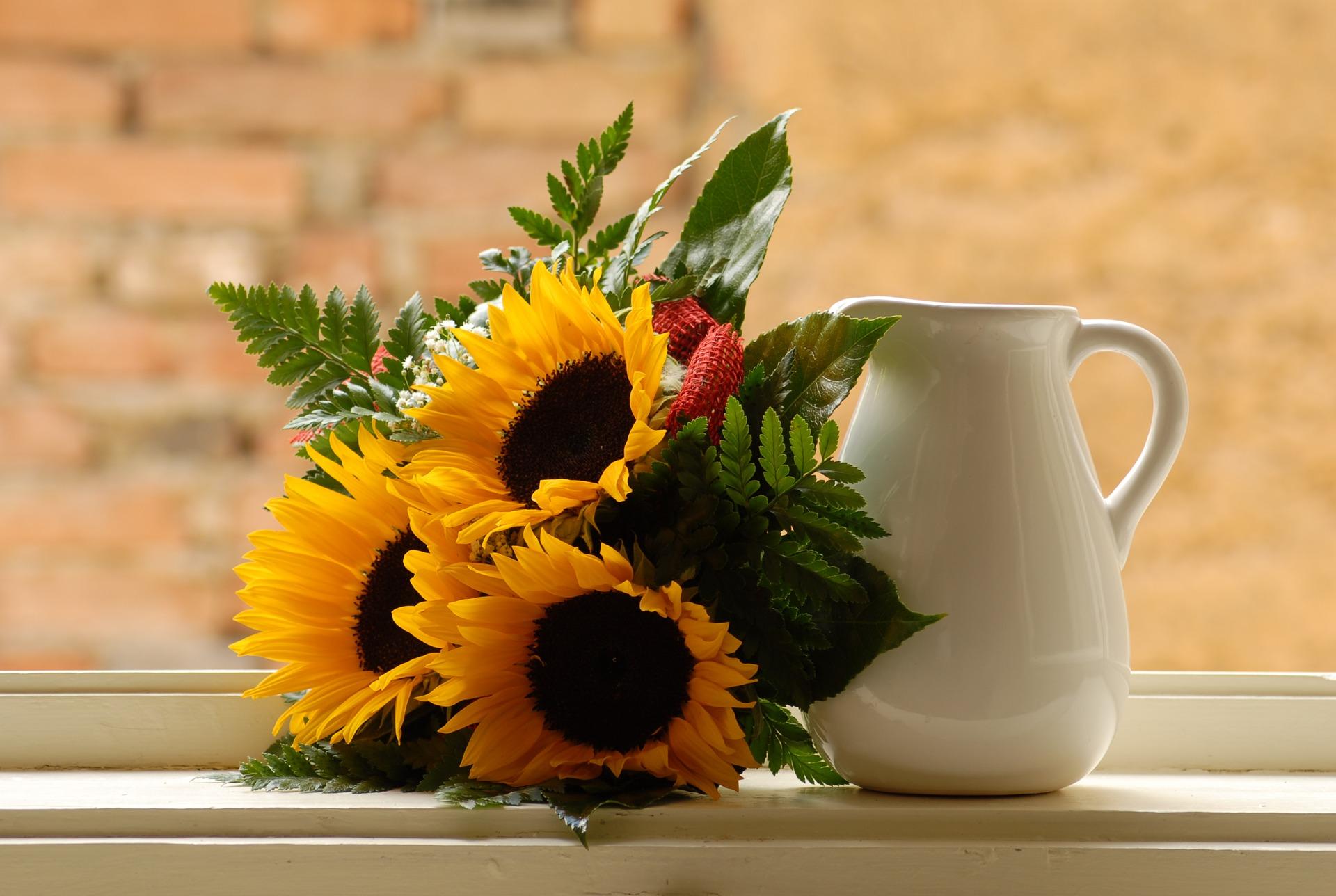 父の日に最適なメッセージ例~花に添えたい感謝の気持ち~