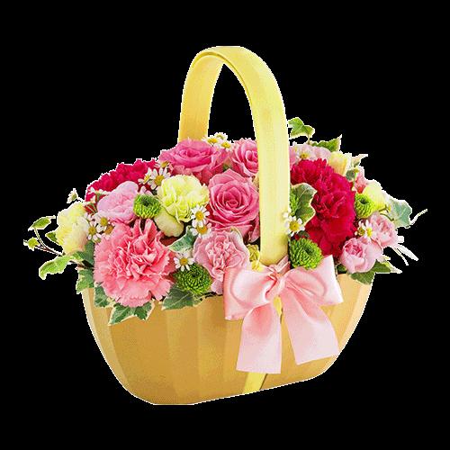 感謝の気持ちを贈るフラワーギフト|母の日特集2017・5月14日・日曜日の行事「お母さんありがとう!」おすすめのアンケート人気ランキング上位の定番のカーネーションから秘伝のレシピのスイーツもある企業サイト