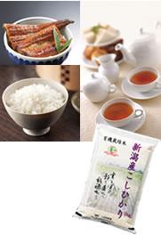 グルメカタログ・【エコグルメ】エコジュピター5000円